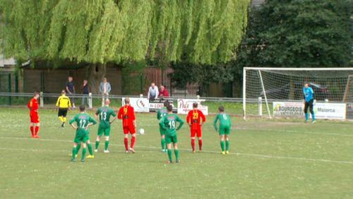 Football : Beloeil jouera en P1 la saison prochaine