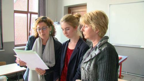 Ces adultes qui reviennent à la vie d'étudiants pour apprendre une deuxième langue
