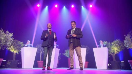 Tournoi d'Eloquence: la grande finale 2017