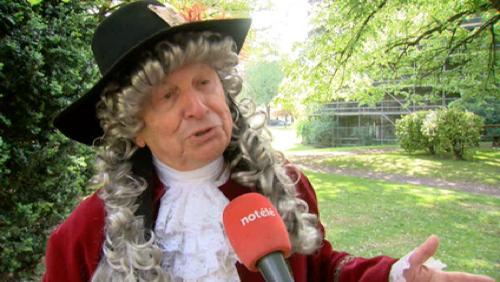 Des visites contées pour redécouvrir l'assaut Louis XIV à Tournai