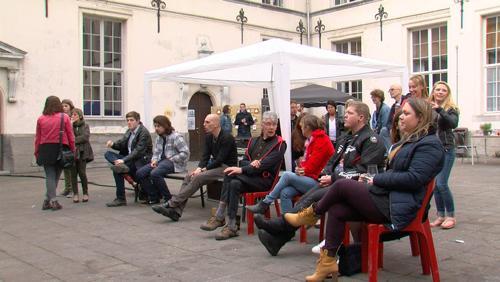 FIL good festival, le festival des initiatives locales à l'athénée Bara