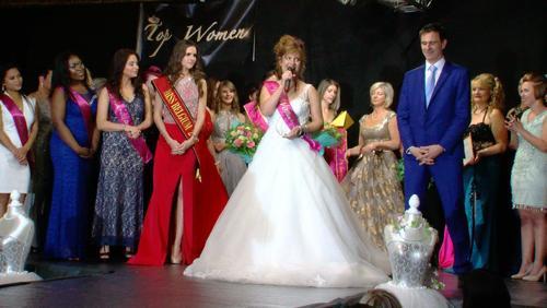Top Women, le concours pour toutes les femmes