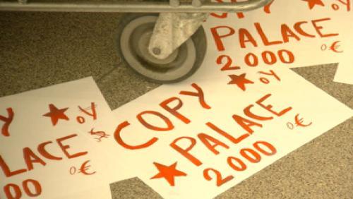 Expo Copy Palace 2000