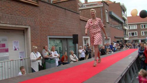 Fashion Day, le défilé en plein centre de Tournai