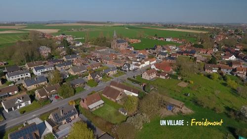 Présentation du village...