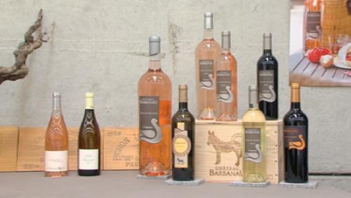 Cru Wine - Domaine Cavalas : les produits de bouche exclusifs