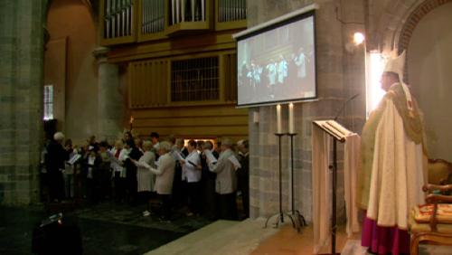 Le tout nouvel orgue à fait son premier concert
