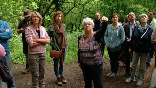 Les Cerles des Naturalistes de Belgique fêtent leur soixante ans