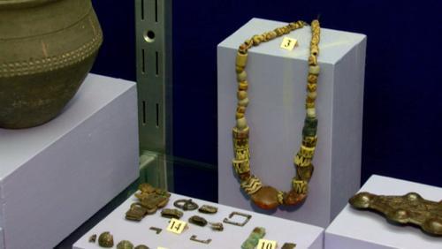 Nuit des Musées : l'expérimentation au service de l'archéologie