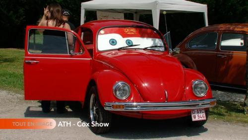 Cox Show