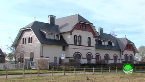 Les chemins du RAVeL n°9 : Waimes - Bütgenbach - Sourbrodt