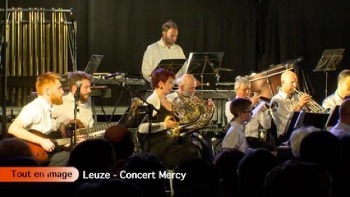 Concert Mercy