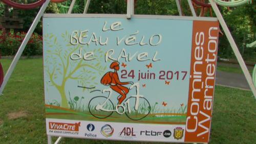 Le Beau Vélo de Ravel en avant-première
