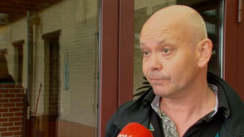 Philippe Delsoir rejoint Marc D'haene sur la liste Go