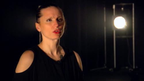 """""""Intimes"""" : le spectacle sans filet des élèves de la danseuse-chorégraphe Fanny d'Andrea"""