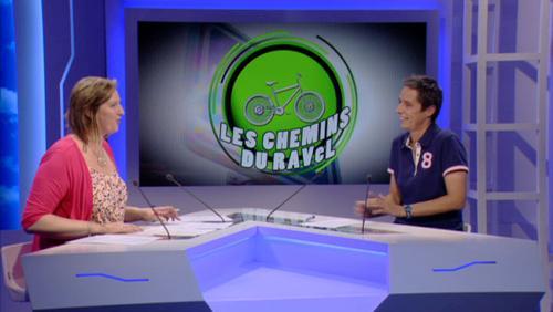 """Présentation de l'émission """"Les chemins du Ravel"""""""