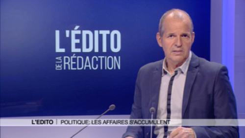 Edito: politique, les mandats s'accumulent