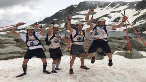 Le Corsica Raid: une aventure sportive et humaine!