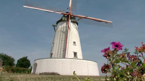 Rendez-vous du patrimoine au Moulin