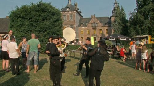Brugelette fête la musique pour la première fois