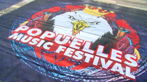 Festival de Popuelles version 2017