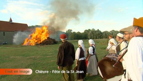 Fête de la St Jean