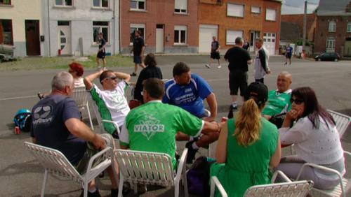 Balle Pelote: tournoi en souvenir du sport ouvrier lessinois