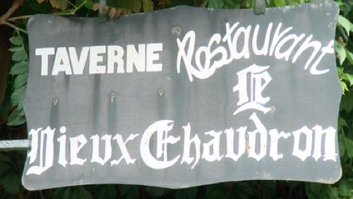 Le Vieux Chaudron célèbre ses 65 ans d'existence