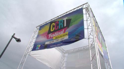 Le CCRT, le festival qui vient de voir le jour