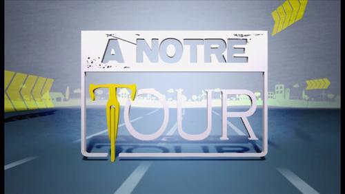 A Notre Tour - 03/07/17