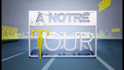 A Notre Tour - 04/07/17