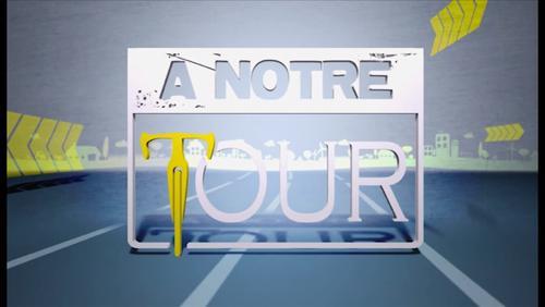 A Notre Tour - 06/07/17