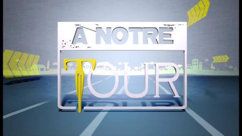 A Notre Tour - 08/07/17