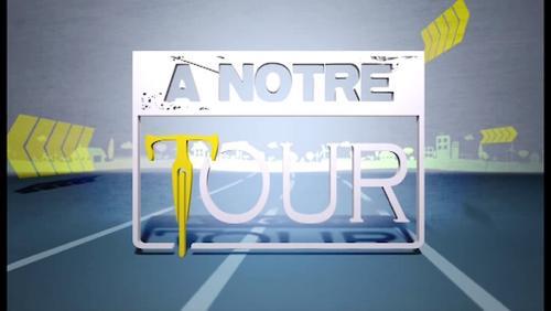 A Notre Tour - 10/07/17