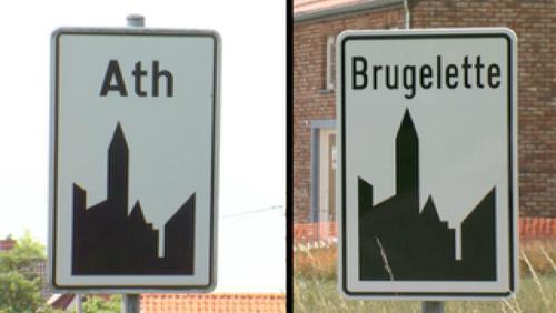 Vers une fusion entre Brugelette et Ath ?