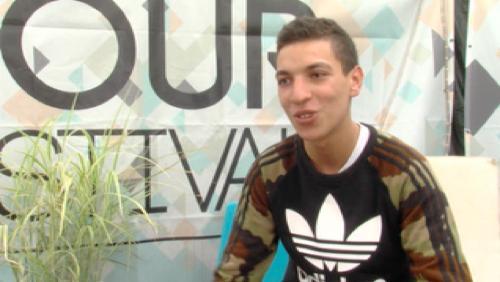Youssef Swatt's : la nouvelle génération rap