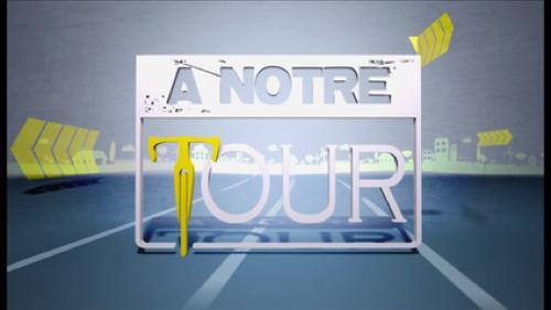 A Notre Tour - 17/07/17