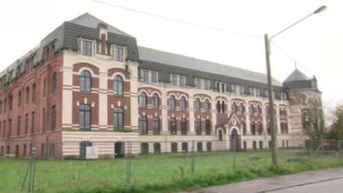 La commune va taxer le promoteur du Collège de la Salle