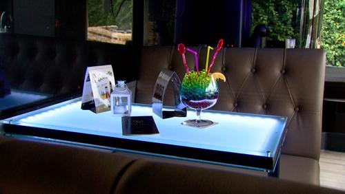 Un bus à cocktails