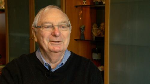 L'ancien Bourgmestre d'Antoing Willy Mahieu est décédé