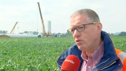 Zoning Tournai Ouest 3: bientôt le début des travaux!