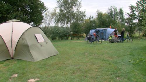 Camping à la ferme Dorlou