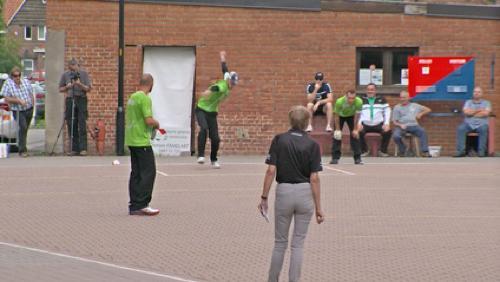Balle Pelote : face à Blicquy, Celles prend deux points qui font garder espoir