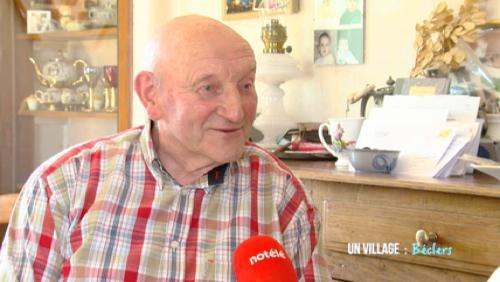 Rencontre avec Jean Tetelain, ancien bourgmestre