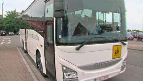 Acquisition d'un nouveau bus communal