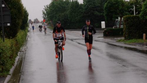Un Rund and Bike direction Coxyde