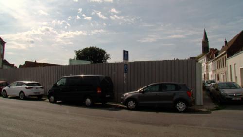 Exclusif : un nouvel hôtel sera construit à Saint-Piat