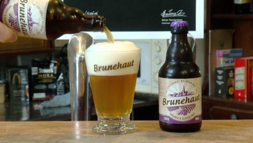 La Triple Brunehaut est la meilleure bière sans gluten du monde