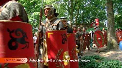 Week-end Archéologie Expérimentale