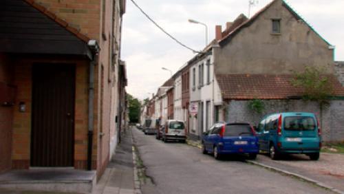 Le quartier du Mont-à-Leux en mutation